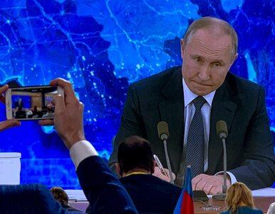 Bańka olimpijska, polowanie na DNA, ruski mir. Czy 2021 na pewno będzie...