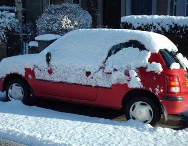 Twoja ulica jest zaśnieżona? Zaproś ministra