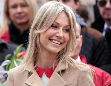 Magdalena Ogórek obchodzi 42 urodziny. Jak zmieniała się przez lata?