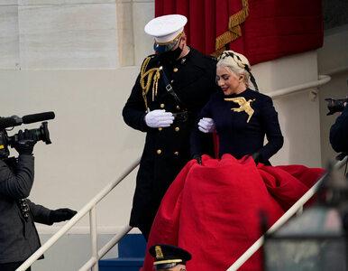 Lady Gaga i Jennifer Lopez na zaprzysiężeniu Bidena. Zobacz ich...