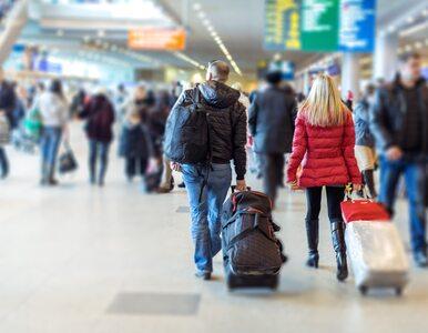 """""""Puls Biznesu"""": Służby będą mieć dostęp do danych o pasażerach linii..."""