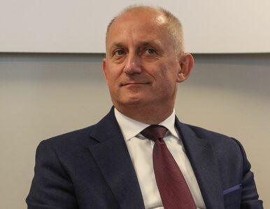 Neumann: Kurski sobie poradzi, ma wyjątkowe względy u Kaczyńskiego