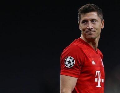 Lewandowski dokonał historycznego wyczynu. Teraz goni tylko Messiego i...