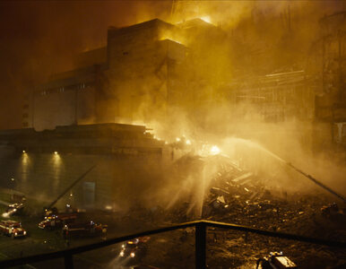 """Serial """"Czarnobyl"""", a rzeczywistość. Co wydarzyło się naprawdę, a co..."""