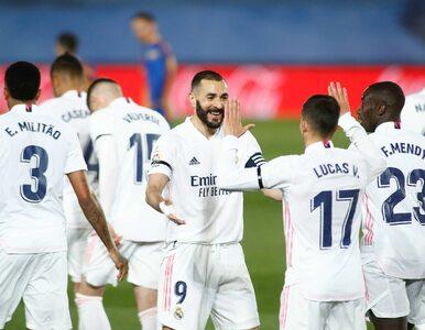 Historyczne starcie w Lidze Mistrzów. Real Madryt i Chelsea powalczą o...