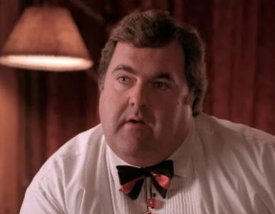 """Nie żyje Walter Olkewicz. Znaliśmy go m.in. z serialu """"Twin Peaks"""""""