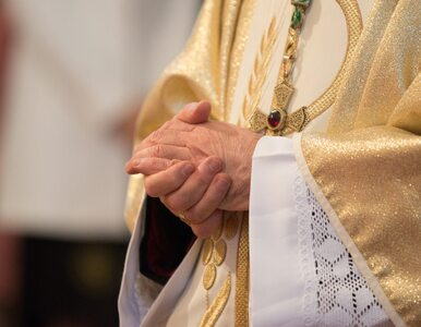 Śląskie. Ksiądz zmarł podczas sprawowania mszy. Wracał z komunią świętą