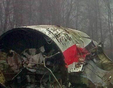 Macierewicz: mam dowód przesądzający o wybuchu