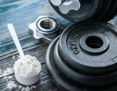 Skutki uboczne przyjmowania białka serwatkowego dla sportowców