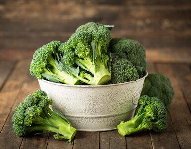 Brokuły: wartości odżywcze i właściwości odchudzające