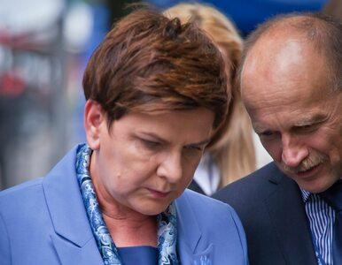 9-latek prosi premier Szydło o leki dla dziadka. Wzruszający list chłopca