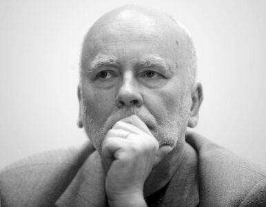 Nie żyje Adam Zagajewski. Poeta i pisarz zmarł w wieku 75 lat