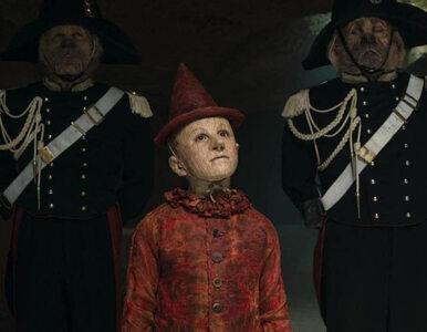 """""""Pinokio"""" z surrealistycznym zwiastunem. Roberto Benigni jako Dżepetto"""