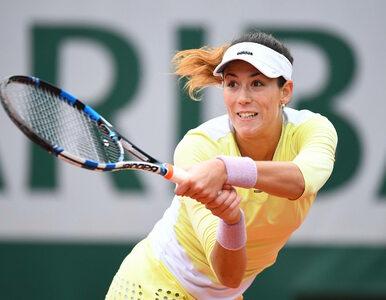 Garbine Muguruza wygrała French Open