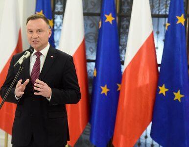 Sondaż IBRIS. Andrzej Duda pokonałby Szymona Hołownię w II turze