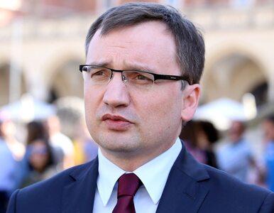 Ziobro o debacie: Komorowski był agresywny i rozdrażniony