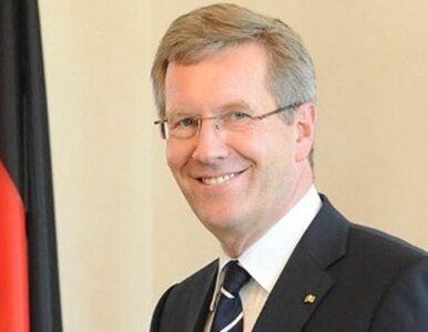 Niemcy: dożywotnia emerytura prezydencka dla Wulffa