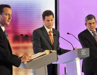 Brytyjczycy wybierają nowy rząd
