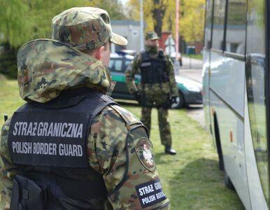 Błaszczak zapowiada unowcześnienie Straży Granicznej i Policji