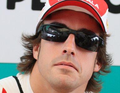 Kierowcy Formuły 1 trzymają kciuki za Kubicę