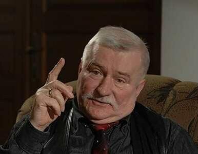 Wałęsa do prezydenta: żądam przeprosin!