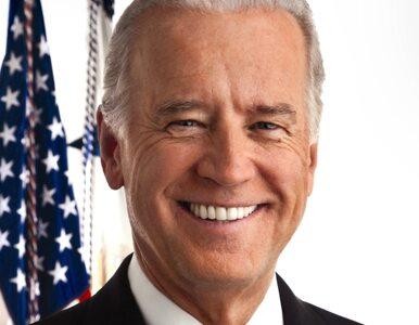 Joe Biden z wizytą w Kijowie. Rozmowy ws. umacniania zdolności obronnych...
