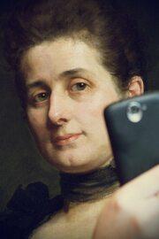 """""""Museum Selfie Day"""" - Muzeum Narodowe W Krakowie"""
