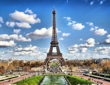 Wolne miasto Paryż. Wprowadzono ograniczenie prędkości do 30 km/h