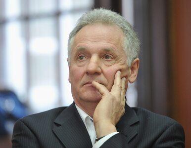 Bujak: Wiedzieliśmy o współpracy Wałęsy z SB