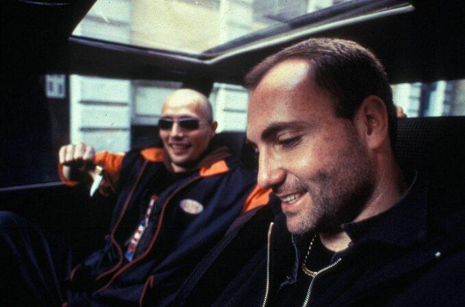 Dealer / Pusher (1996)
