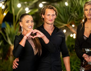 """""""Love Island. Wyspa Miłości"""". Dwie pary odpadły z programu"""