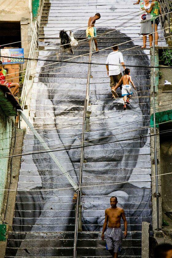 Rio de Janeiro, Brazylia (fot. jr-art.net)