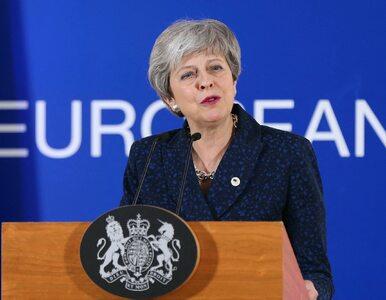 NA ŻYWO. Izba Gmin głosuje nad umową Theresy May. Sądny dzień dla brexitu