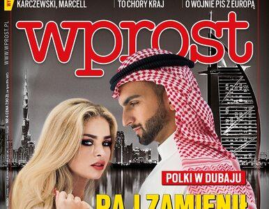 Polki w Dubaju – jak raj zamienił się w piekło. Co jeszcze w nowym...