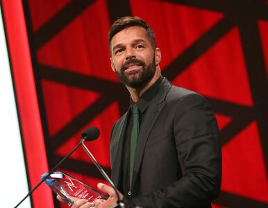 Tego jeszcze nie było. Ricky Martin i Enrique Iglesias ogłosili wspólną...