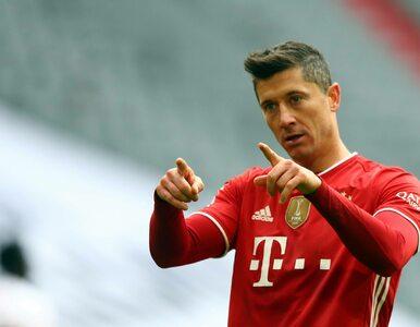 Lewandowskiego czeka dłuższa przerwa. Bayern wydał komunikat