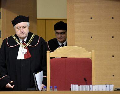 Po wyroku Trybunału Konstytucyjnego marszałek Senatu sugeruje zmianę...