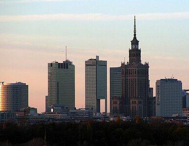 Warszawa: po Gronkiewicz-Waltz... Gronkiewicz-Waltz