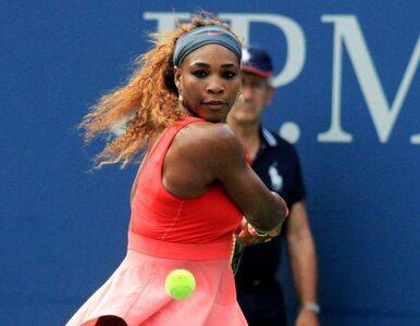 Faworytka Williams odpadła z Australian Open