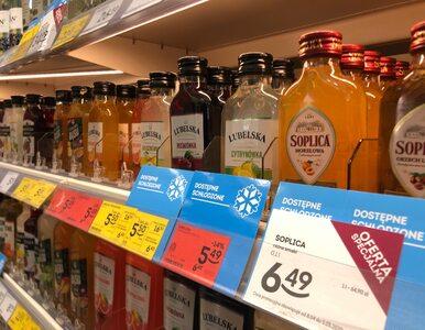 Polacy piją coraz więcej alkoholu. Wielki powrót wódki