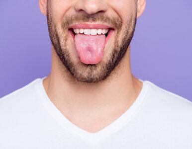 W walce z bezdechem sennym pomoże... odchudzenie języka
