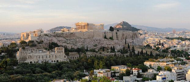 Najstarsze miasta świata