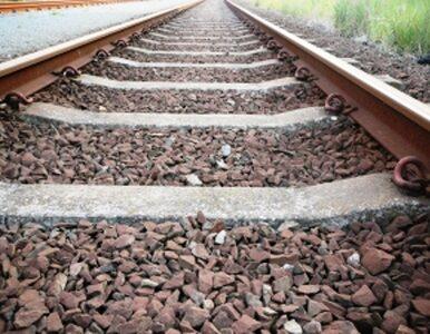 Tragiczny wypadek w Nowej Soli. Auto wjecało pod pociąg
