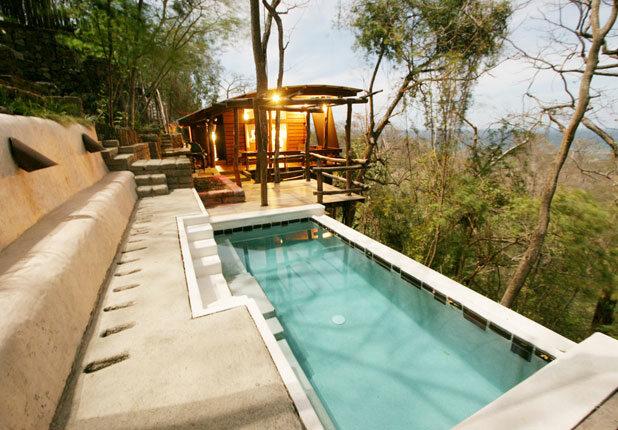 Casa Arbol, Nikaragura, od 150$/noc