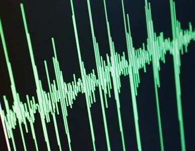 Trzęsienie ziemi w pobliżu greckich wysp. Epicentrum pod wodą