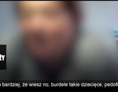 """Nowy film Patryka Vegi trafił do sieci. Dokument """"Oczy diabła"""" zawiera..."""