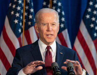 Miażdżąca krytyka prezydenta USA. Biden broni demokracji czy tylko Putina?