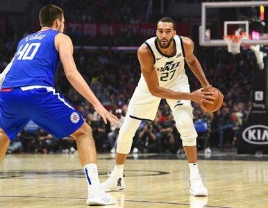Koszykarz żartował z koronawirusa, teraz jest zarażony. NBA zawiesza...