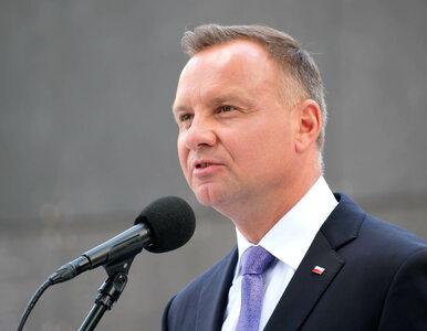 Gratulacje Andrzeja Dudy przedmiotem sporu. Wymiana zdań między...