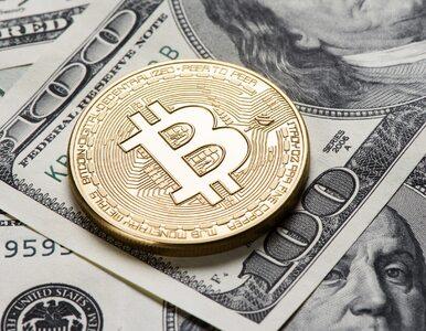 Bitcoin nurkuje. W niecałe dwa tygodnie potaniał o 70 tys. zł